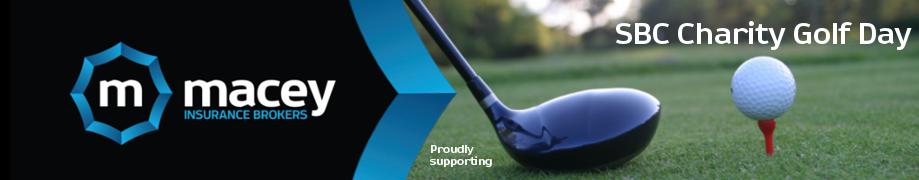 SBC Charity Golf Day