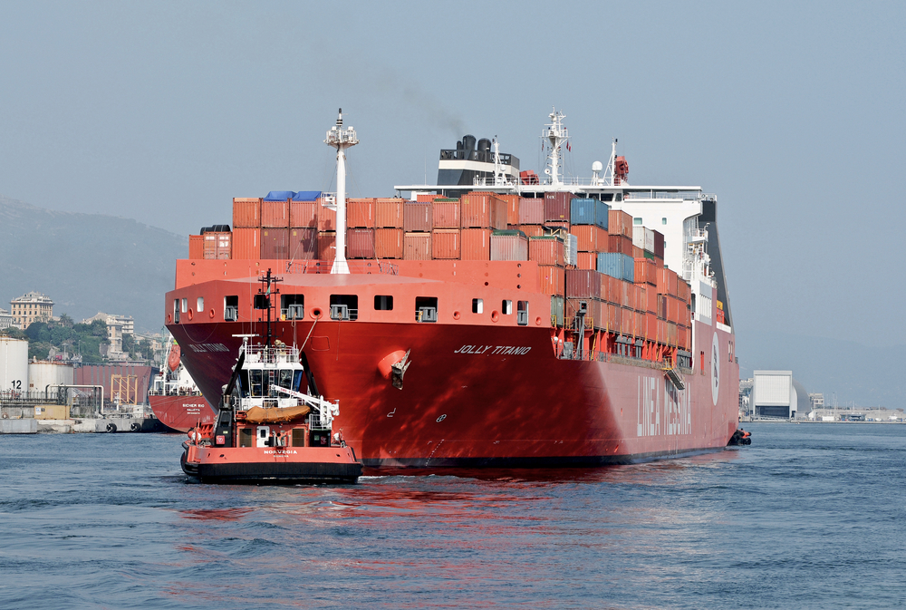 Understanding Marine Transit Insurance