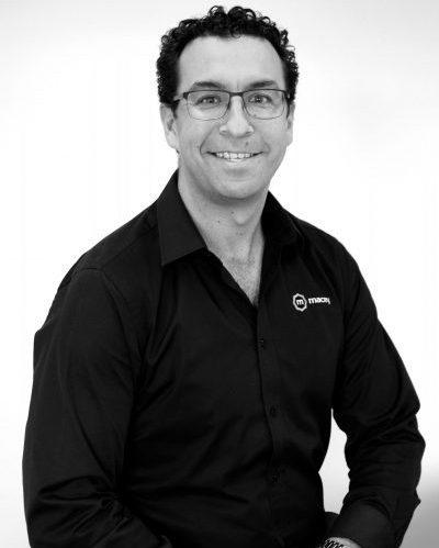Brendan Goddard