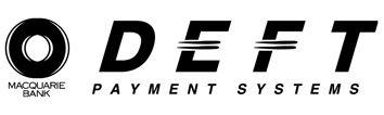 deft logo