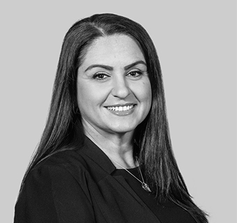 Daniela from Macey Insurance Brokers