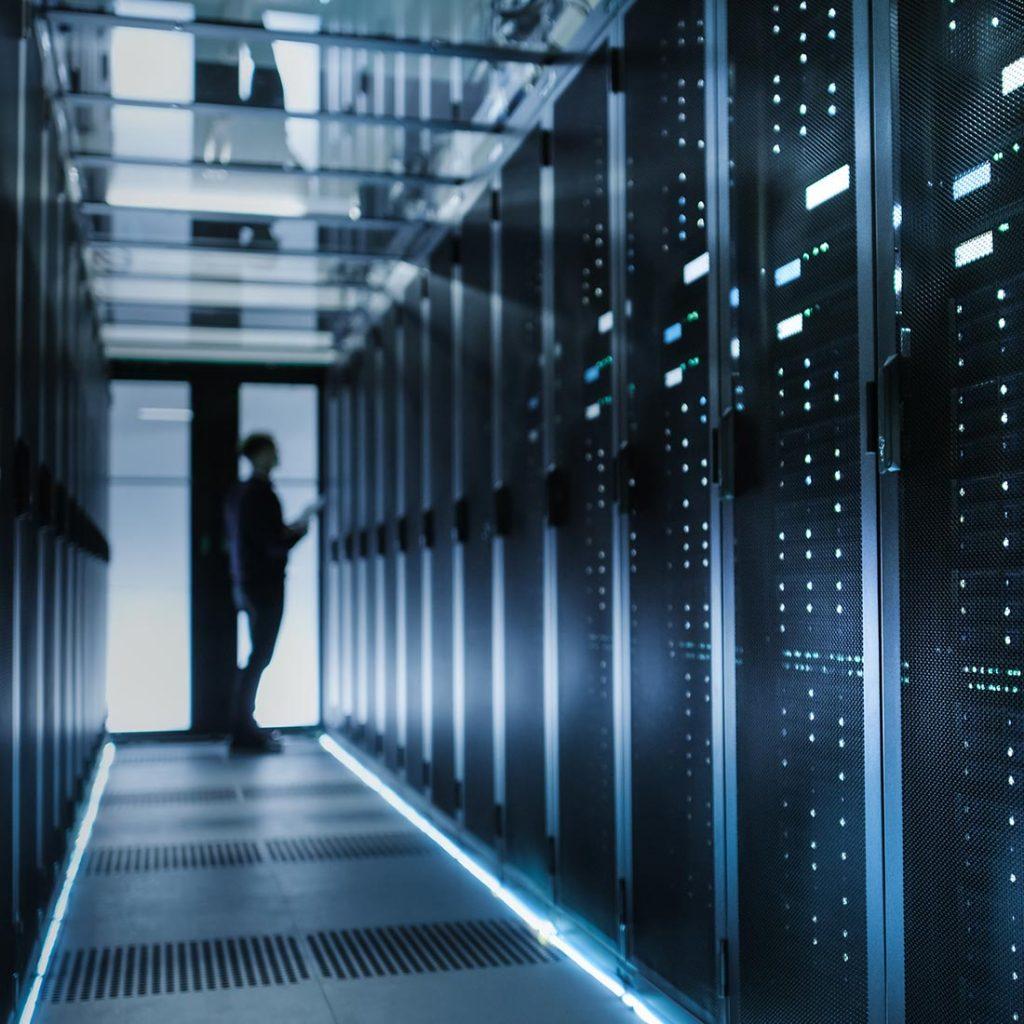 cyber liability server