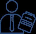 macey insurance brokers personal broker icon