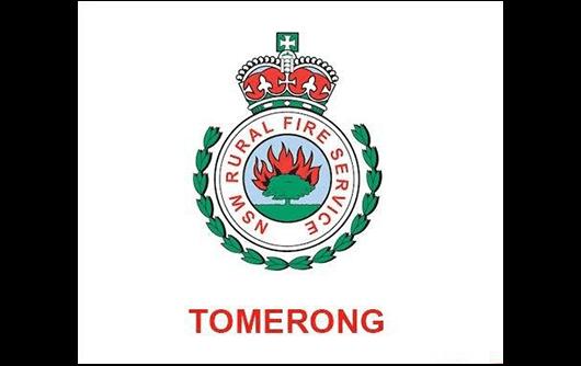 tomerong RFS logo