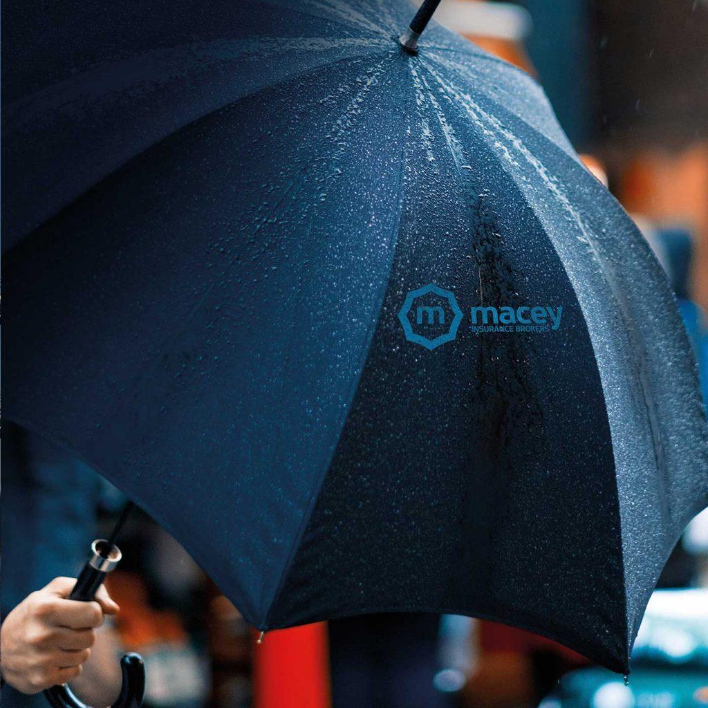 macey insurance brokers umbrella