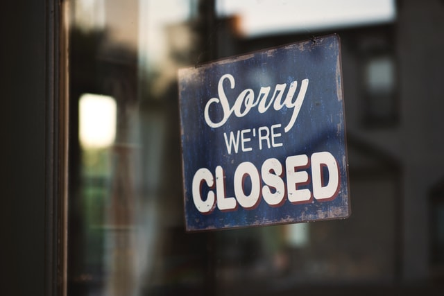closed-for-business-interruption-insurance
